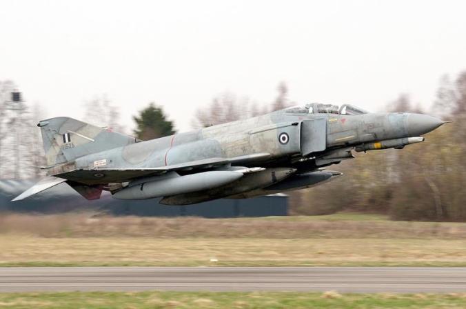 hellenic f-14 phantom